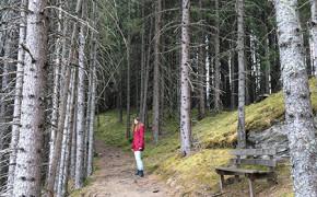 Wandern in Rauris